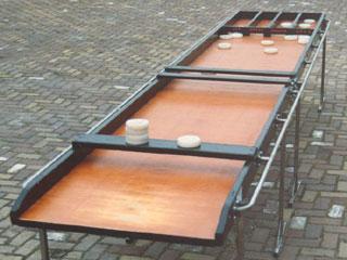 mega schuffle board carpe diem events verleih. Black Bedroom Furniture Sets. Home Design Ideas