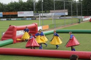 Fußballröcke mieten bei Carpe Diem Events aus Kreis Heinsberg, NRW