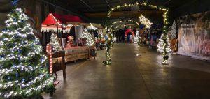Weihnachtsdekoration Mieten bei Carpe Diem Events aus NRW