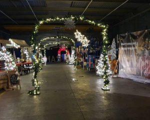 Weihnachts Lichtbogen zu mieten bei Carpe Diem Events aus NRW, Kreis Heinsberg