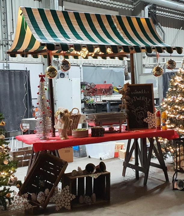 Weihnachtsdekorations Paket zu mieten bei Carpe Diem Events aus Selfkant, Kreis Heinsberg, NRW