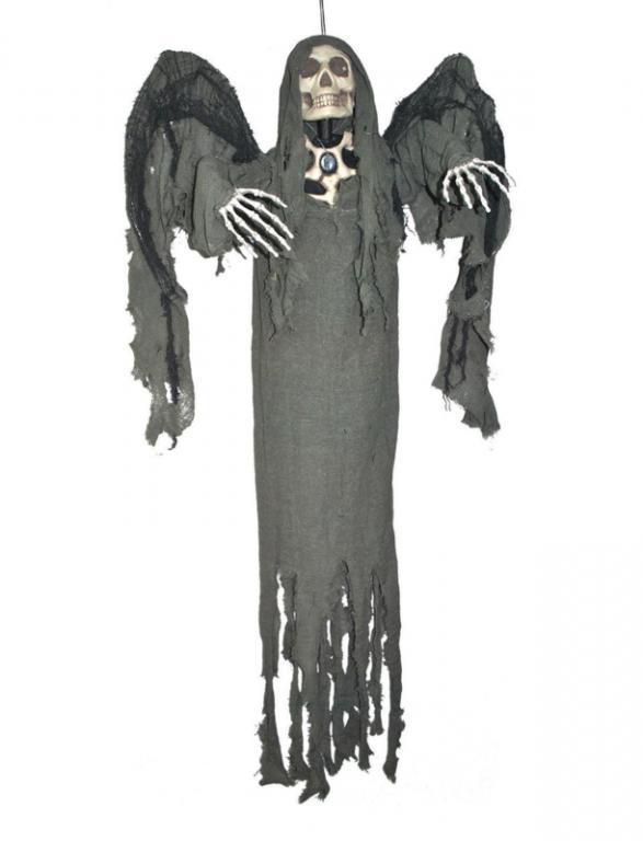 Halloween Gevleugeld spook
